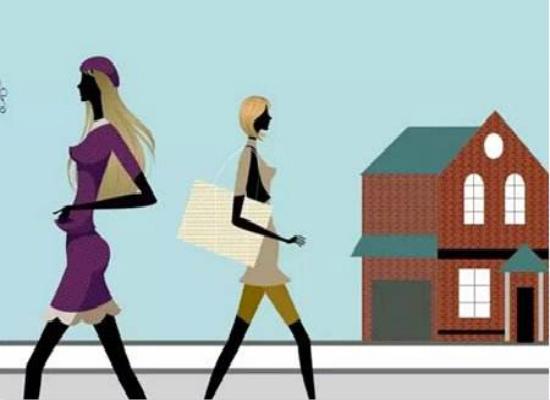 女性购房者在买房时有这些注意事项
