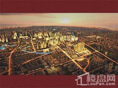 宁波景瑞红翎台二手房在售户型最新房价消息