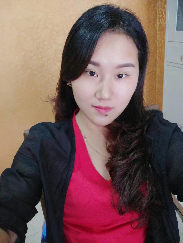 杨红霞头像