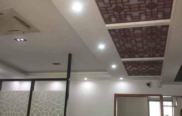 上海丽崎建筑装饰工程有限公司