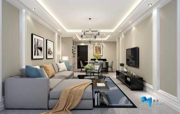 宁波美圣和悦装饰设计工程有限公司