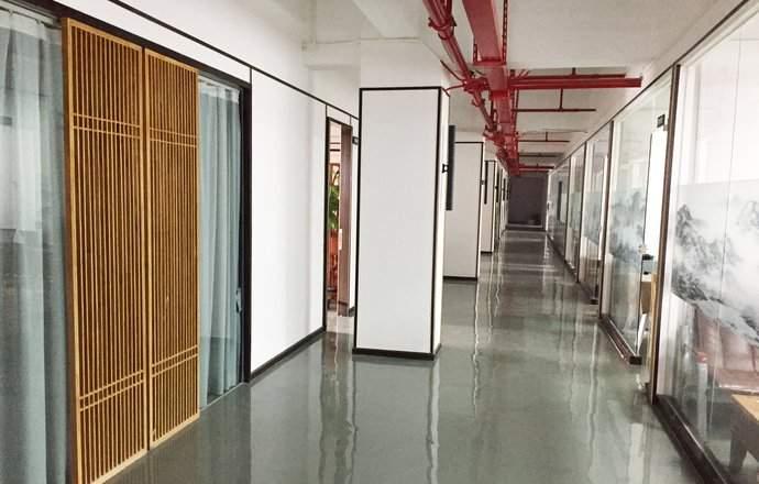 广东华亿建筑装饰设计工程有限公司