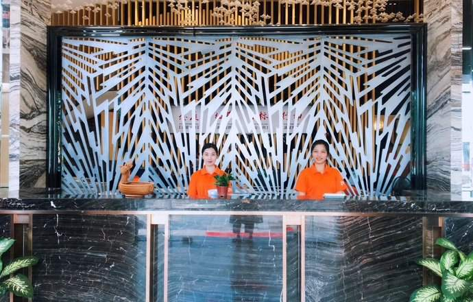 广东橙子装饰