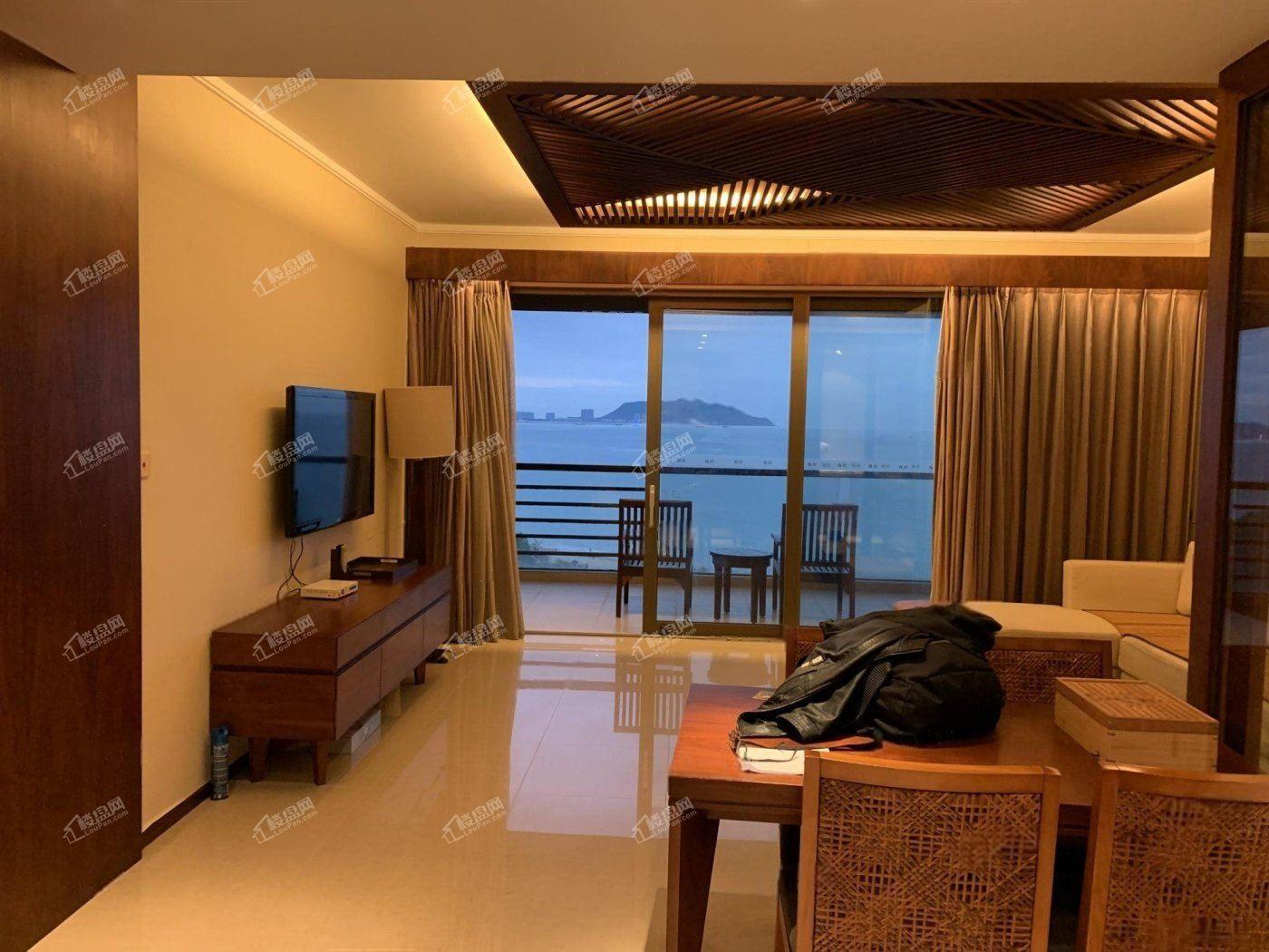 海居国际度假屋