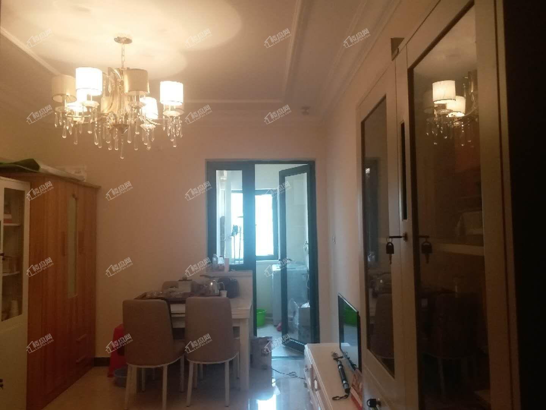 采光好 环境优美 恒大山水城精装修一室出售随时看房