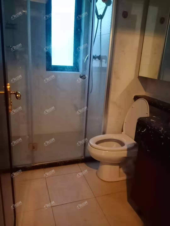 采光好 近地铁 恒大山水城精装修三室出售 随时看房