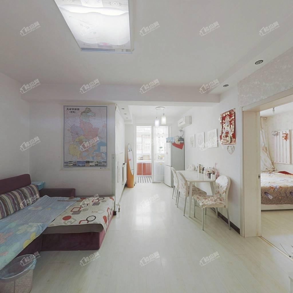实验小学附近福苑里大独单 1室1厅 全阳户型