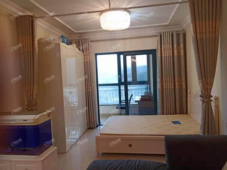 58平米1室1厅精装小户型可洗澡做饭拎包入住南北通透交通便利
