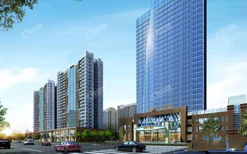 金港商业中心