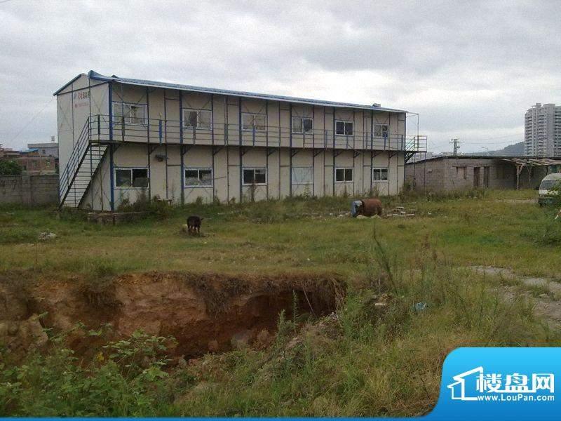 联丰水岸豪园二期幼儿园规划用地(2010