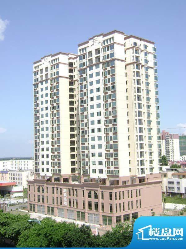 汇福·蔚蓝豪廷项目全景20110622