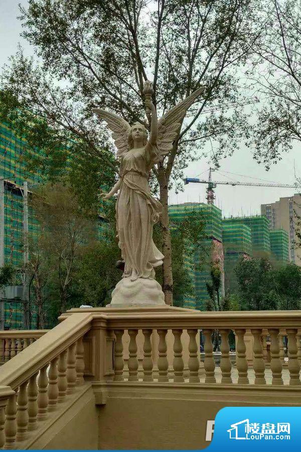 园区景观雕塑