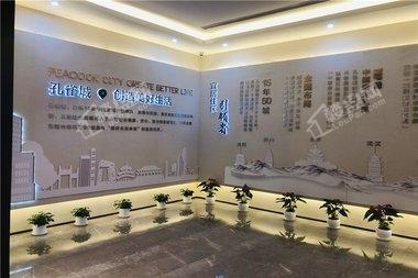 空港新都孔雀城