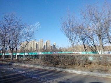 荣盛·坤湖郦舍