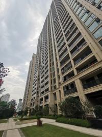 市府路现房单价23000而且是河景房大诚名座146平4房2厅