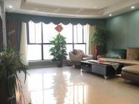 金色家园北区电梯144平 3室户型好 朝向好  精装修拎包住