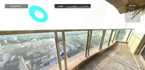 虹桥 阳光公馆 高层157平 282万 采光视野佳 二小二中