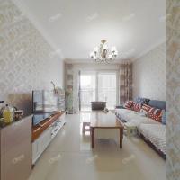 :纯南两居室,中间楼层,采光无遮挡,满三满二