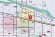东创观澜上院 御江景城旁 五证齐全 首付1成起 近学校—近地铁