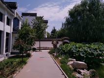 绿茵花园别墅