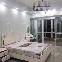 专人管理刷卡进入新城东瓯智库酒店式公寓1室1厅拎包入住