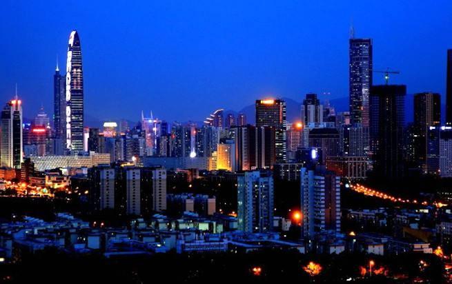 郑州哪个区买房潜力大?