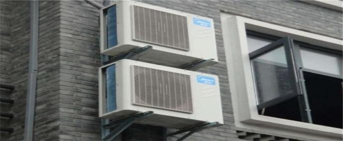 空调外机噪音大怎么解决