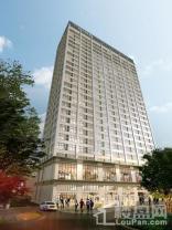 【广建SOHO】公寓均价6500元/㎡ 最高优惠5个点