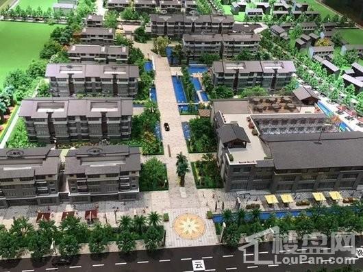 中铁·绿景家园