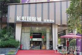 长虹国际城住房