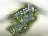 旅游地产黄山第一上海中心项目高清图