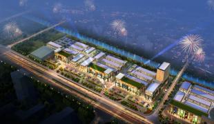 杭州湾兆丰国际公馆