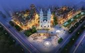 中国锦园公寓、大平层、别墅同步在售