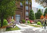 高晟福润城自身规划有一栋3层的幼儿园 全款享98折