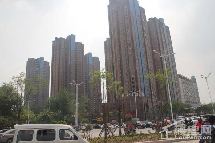 上海公馆实景图