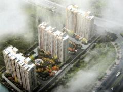 杭州湾丰泽湾公寓