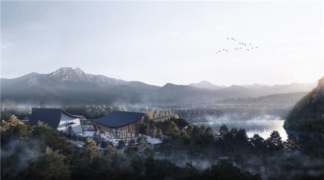为您推荐景业·高黎贡小镇