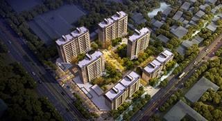杭州湾蓝光·和雍锦府