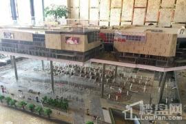 海安雨润中央购物广场