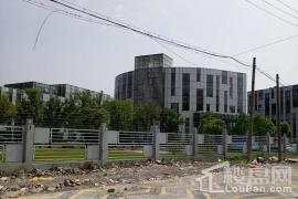 上海国际研发总部基地