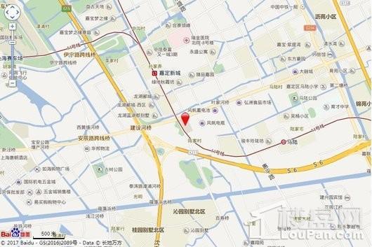 海伦广场交通图