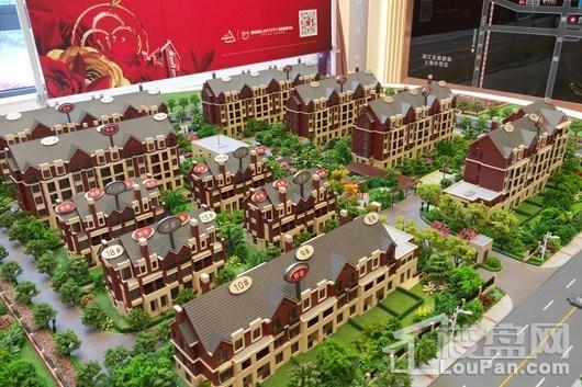 碧桂园玫瑰公馆实景图