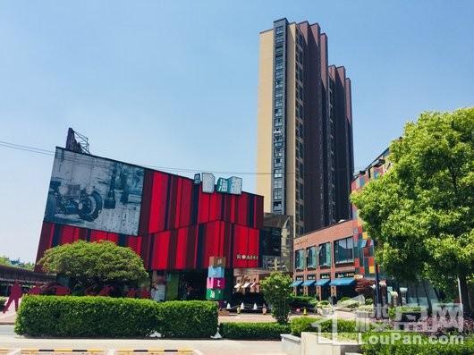 上海派II实景图