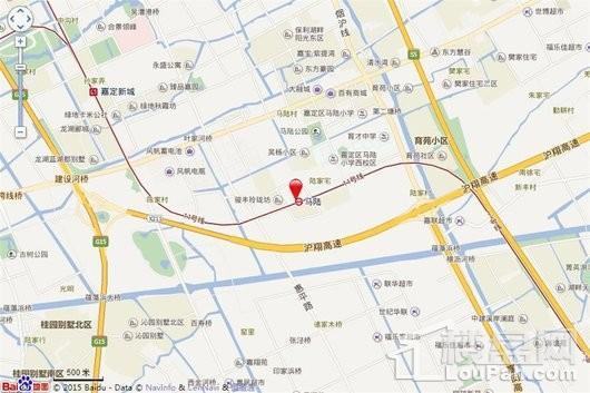 吉陆广场交通图