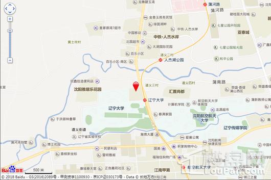 祥联大河原著交通图