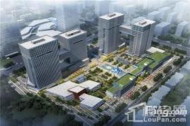 黄蓝时代(东营)国际金融港