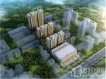 鸿园·未来城均价4300元/平方米