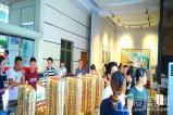 漳州中梁玖号院为菁英们构筑与其身份匹配的理想人居