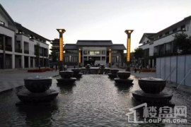 卧龙湾洮砚水镇