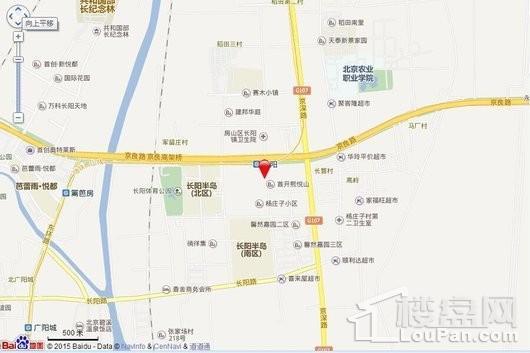 石狮恒大首府交通图